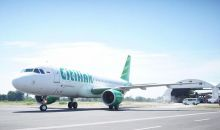 Citilink Raih Predikat Four-Star Low-Cost Carriers