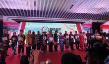 12 Daerah Menangi Trisakti Tourism Award