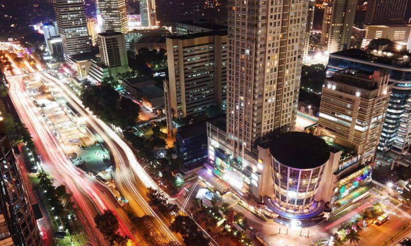 Kota & Negara yang Paling Banyak Dikunjungi Wisatawan Indonesia