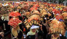 Keunikan Adat Budaya Tanah Datar Didokumentasikan National Geographic Channel