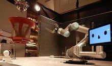 Jepang Mulai Operasikan Bartender Robot