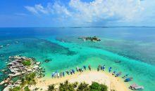 19.063 Wisman Kunjungi Belitung