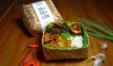 Makanan Besek dan Ngopi Asyik di Dodolan Coffee Solo