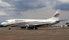 Xpressair Pindahkan Rute Penerbangan dari Yogyakarta ke Solo