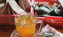 3 Kuliner Jamu & Rempah di Semarang yang Mesti Dicoba!