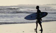PAD Bali Turun Akibat Penyebaran Virus Corona