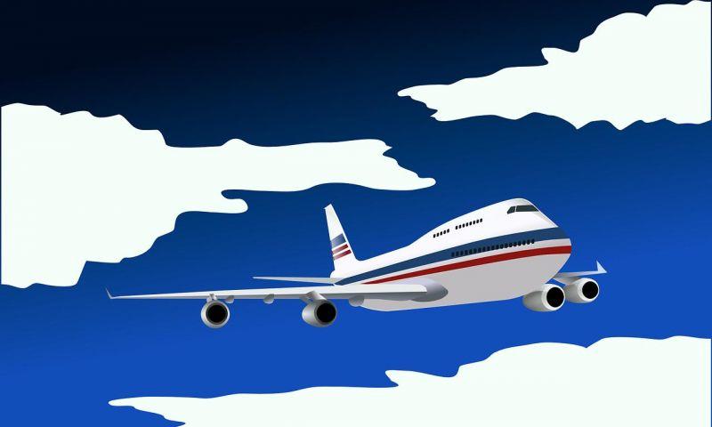 United Airlines Batalkan Penerbangan ke Kota-Kota di Asia