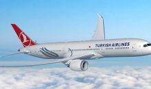 Salah Satu Penumpang Positif Covid-19,  Turkish Airlines Dipulangkan ke Istambul