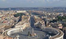 KBRI Roma Hentikan Sementara Layanan Konsuler bagi WN Asing