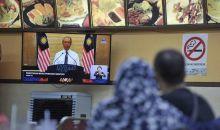 Tekan Penyebaran Covid-19, Malaysia Lockdown 2 Pekan