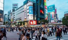 Jepang Berencana Perluas Peringatan Perjalanan ke Negara-Negara Eropa