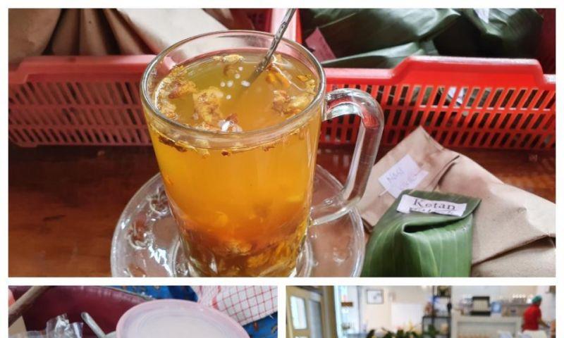 Berburu 3 Kuliner Jamu & Rempah di Semarang