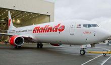 Lion Air Grup Resmi Hentikan Sementara Penerbangan dari dan ke Malaysia