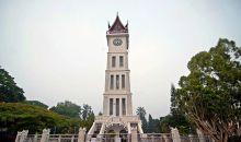 Bukittinggi & Payakumbuh Tutup Tempat Wisata