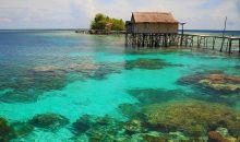 Akses Kepulauan Togean Ditutup
