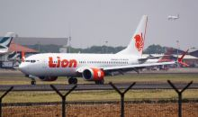 Lion Air Group Hentikan Sementara Penerbangan ke Papua
