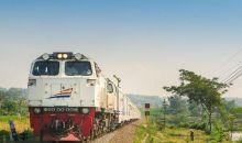 PT KAI Batalkan dan Kurangi Jumlah Perjalanan Kereta Api