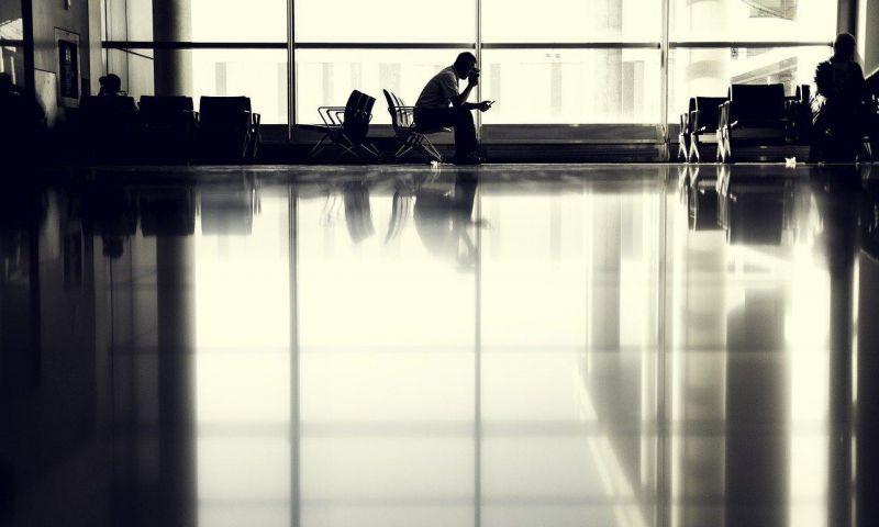 Soekarno Hatta Batasi Operasional Terminal 1 dan 2