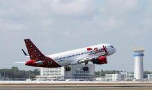 Lion Air & Batik Air Resmi Beroperasi di Bandar Udara Internasional Yogyakarta