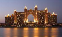 Dubai Lockdown Dua Pekan