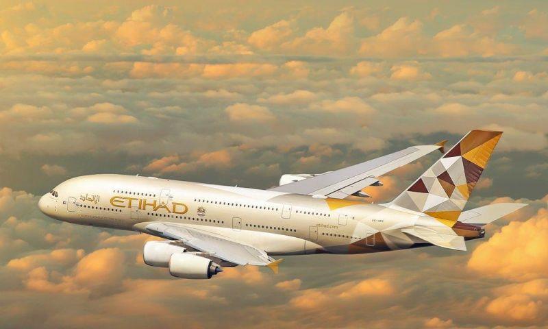 Di Tengah Pandemi Covid-19, Etihad Airways Berencana Tambah Rute Baru