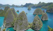 Papua Barat akan Beri Santunan pada Pemandu Wisata