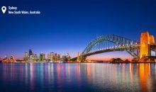 Menjelajahi Sydney & New South Wales tanpa Keluar Rumah