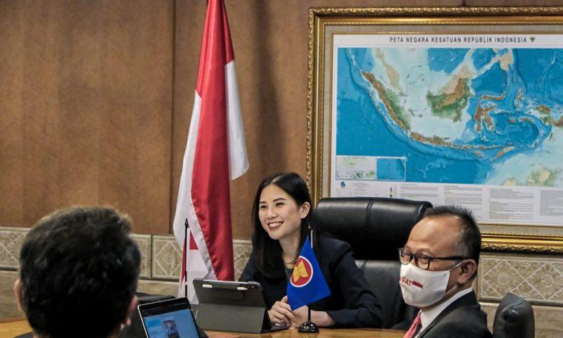 ASEAN Sepakat Bentuk ASEAN Tourism Crisis Communication Team