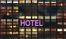 Tingkat Hunian Hotel Turun di Seluruh Provinsi