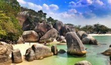 Jelang Idul Fitri, Belitung akan Buka Bertahap Destinasi Wisata