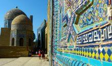 Uzbekistan Meniadakan Shalat Ied Bersama