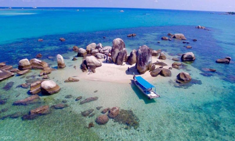 Belitung Siap Terapkan Tatanan Normal Baru