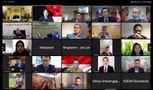 ASEAN Sepakat Gunakan Website Bersama untuk Informasi Penanganan Covid-19