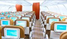 Garuda Indonesia Terapkan Langkah-Langkah Ini di Era New Normal