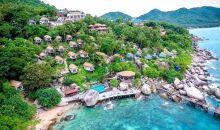 Ko Tao, Destinasi Selam Paling Top di Thailand