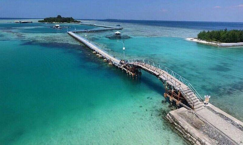 Wisata Pantai di Jakarta akan Dibuka Kembali Mulai 13 Juni