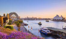 Australia Tertutup bagi Wisatawan hingga 2021