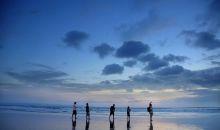 Gugus Tugas Izinkan Pembukaan  Kawasan Pariwisata Alam