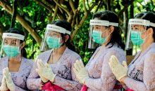 Pemerintah Sahkan Protokol Kesehatan Sektor Pariwisata