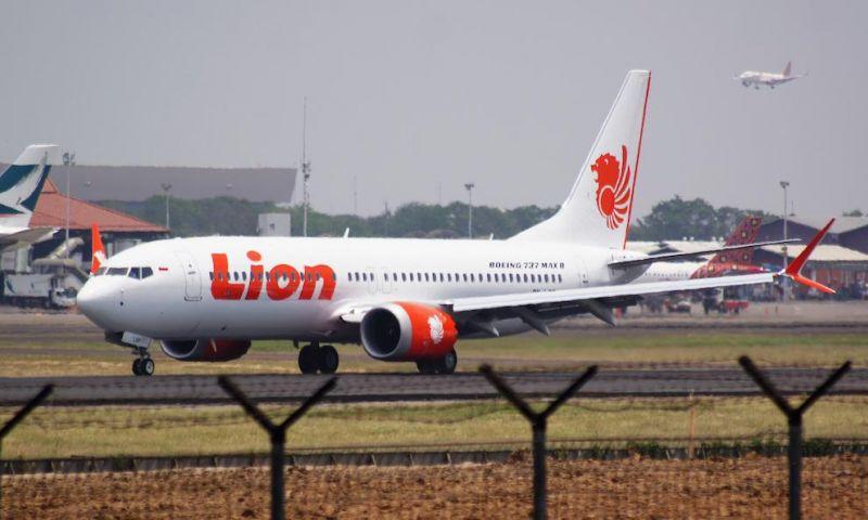 Lion Air Group tidak Perpanjang Kontrak Karyawan