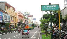Wisatawan yang ke Yogyakarta Diimbau Bawa Surat Sehat