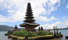 Perjalanan Wisata di Indonesia Turun Mendekati 100%