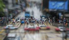 Hong Kong Berada diambang Gelombang Besar COVID-19