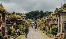 Bali Masuk 4 Besar Destinasi Wisata Terbaik Dunia