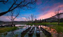 Danau Tamblingan akan Jadi Destinasi Wisata Spiritual