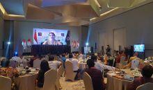 Pengembangan Labuan Bajo Penting Ikuti Integrated Tourism Master Plan