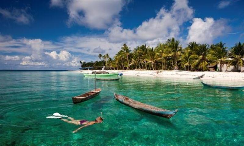 Maluku Utara Siap Kembangkan Desa Wisata Go Digital