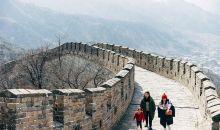 China Larang Tour Kelompok dari dan ke Luar Negeri Selama Musim Dingin