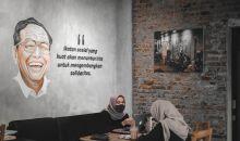 Kafe Unik Diskusi Kopi Ruang Berbagi