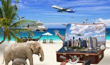 Diskon hingga 80% di Traveloka Epic Sale 2020!